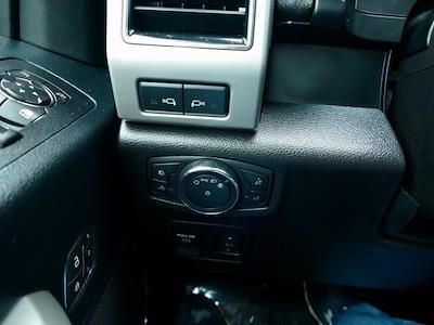 2018 F-150 SuperCrew Cab 4x4,  Pickup #CG7530B - photo 25