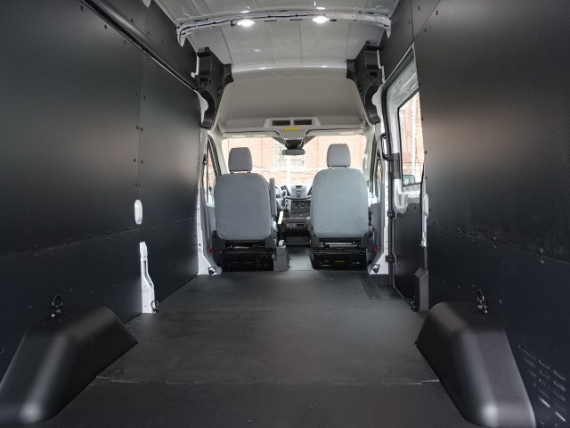 2019 Transit 350 High Roof 4x2,  Empty Cargo Van #CGCR5047 - photo 2