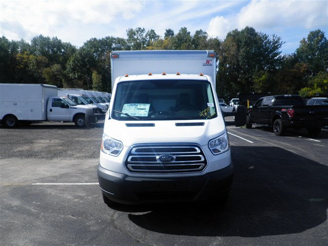 2015 Transit 350 HD DRW, Supreme Cutaway Van #CR0014 - photo 4