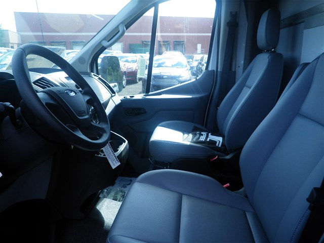 2015 Transit 350 HD DRW, Supreme Cutaway Van #CR0014 - photo 5
