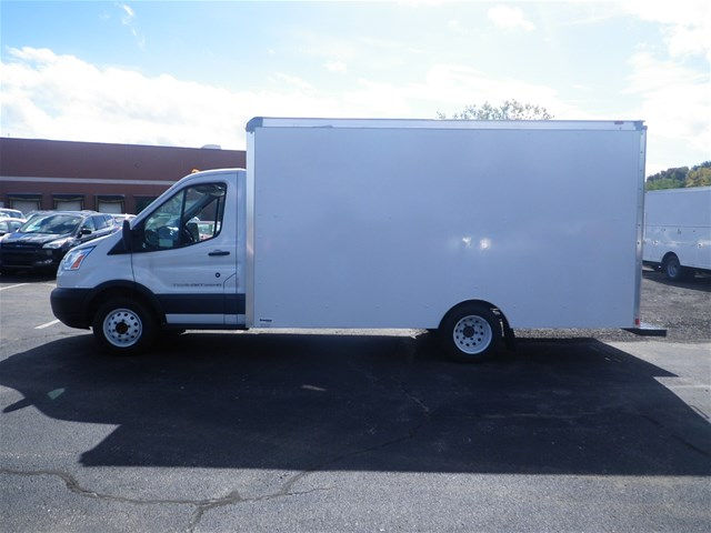 2015 Transit 350 HD DRW, Supreme Cutaway Van #CR0014 - photo 15