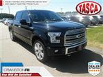 2017 F-150 SuperCrew Cab 4x4,  Pickup #CR0747 - photo 1