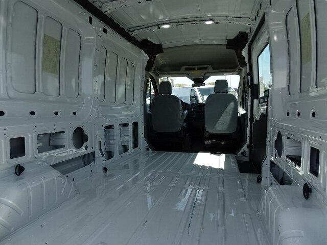 2018 Transit 250 Med Roof 4x2,  Empty Cargo Van #CR3049FC - photo 1