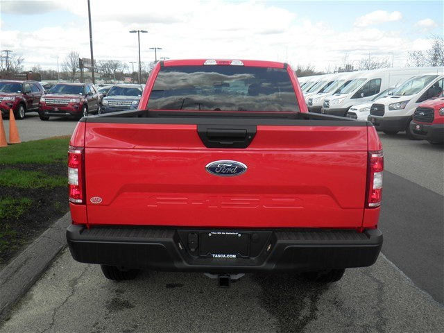 2018 F-150 Super Cab 4x4, Pickup #CFCR3164 - photo 8