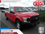 2018 F-150 Super Cab 4x4, Pickup #CFCR3164 - photo 1