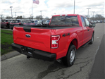 2018 F-150 Super Cab 4x4, Pickup #CFCR3164 - photo 2