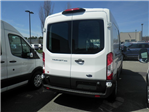 2018 Transit 250 Med Roof 4x2,  Empty Cargo Van #CR3168 - photo 3