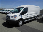 2018 Transit 250 Med Roof 4x2,  Empty Cargo Van #CR3168 - photo 9