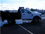 2018 F-350 Regular Cab DRW 4x4,  Reading Marauder Standard Duty Dump Body #CR3248 - photo 3