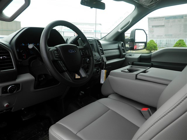 2018 F-350 Regular Cab DRW 4x4,  Duramag Landscape Dump #CR3377 - photo 5