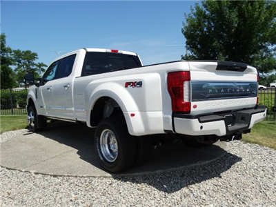 2018 F-350 Crew Cab DRW 4x4,  Pickup #CR3463 - photo 2