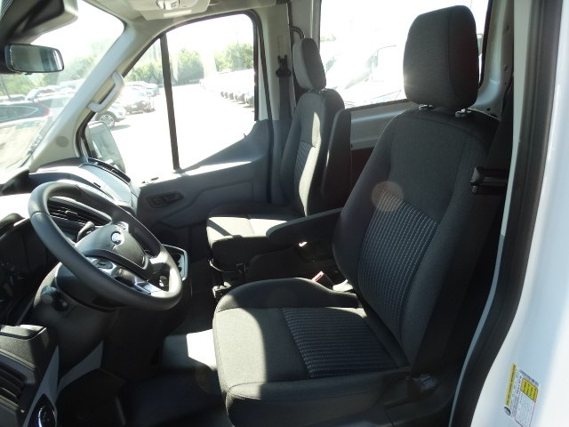2018 Transit 250 Med Roof 4x2,  Empty Cargo Van #CR3500 - photo 12