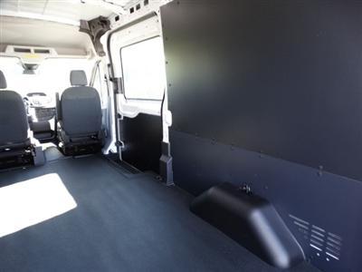 2018 Transit 250 Med Roof 4x2,  Empty Cargo Van #CR3500 - photo 6