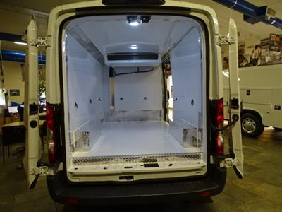 2018 Transit 250 Med Roof 4x2,  Refrigerated Body #CR3620 - photo 2