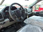 2018 F-350 Regular Cab DRW 4x4,  Reading Landscaper SL Landscape Dump #CR3684 - photo 4