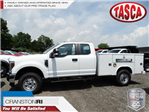 2018 F-350 Super Cab 4x4,  Reading Classic II Steel Service Body #CR3771 - photo 1