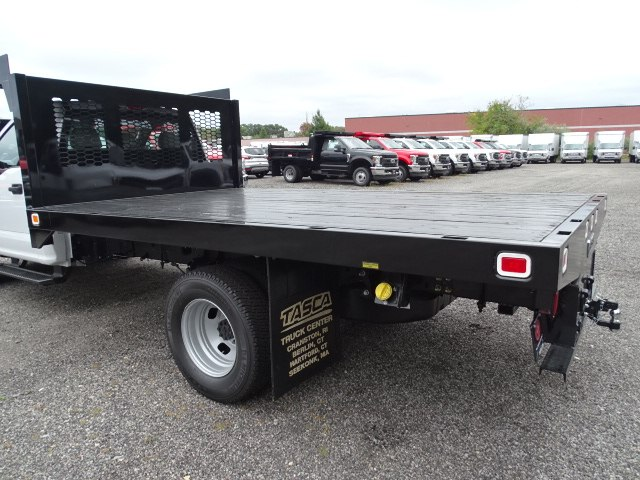 2018 F-350 Regular Cab DRW 4x2,  Knapheide Platform Body #CR3892 - photo 2