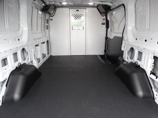 2018 Transit 150 Low Roof 4x2,  Empty Cargo Van #CR3920 - photo 2