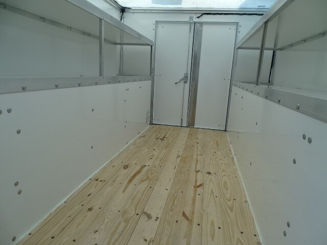 2018 E-350 4x2, Supreme Spartan Cargo Cutaway Van #CR3944 - photo 10