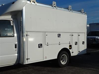 2018 E-350 4x2, Supreme Spartan Cargo Cutaway Van #CR3944 - photo 3