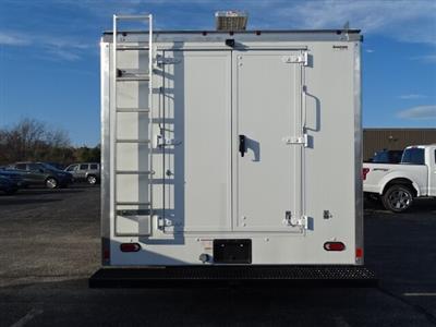 2018 E-350 4x2, Supreme Spartan Cargo Cutaway Van #CR3944 - photo 2