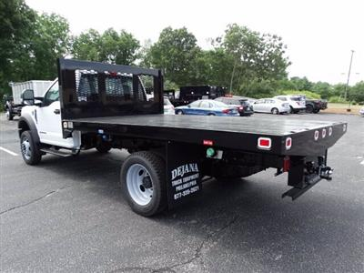 2018 Ford F-450 Regular Cab DRW 4x2, Knapheide Value-Master X Platform Body #CR3979 - photo 2