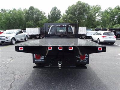 2018 Ford F-450 Regular Cab DRW 4x2, Knapheide Value-Master X Platform Body #CR3979 - photo 3