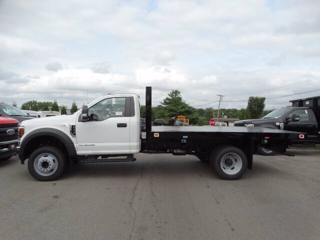 2018 F-450 Regular Cab DRW 4x2, Knapheide Platform Body #CR3988 - photo 1