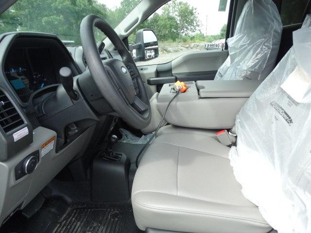 2018 F-350 Regular Cab DRW 4x4,  Rugby Dump Body #CR4015 - photo 5