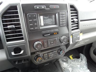 2018 F-350 Regular Cab DRW 4x4,  Rugby Eliminator LP Steel Dump Body #CR4015 - photo 7