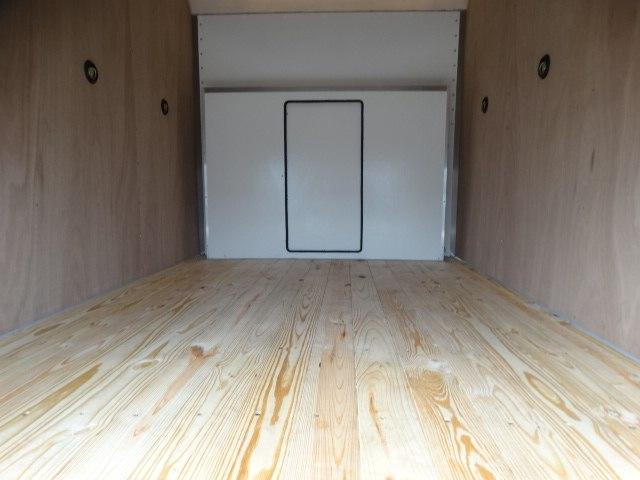 2018 Transit 350 4x2,  Dejana Truck & Utility Equipment DuraCube Cutaway Van #CR4020 - photo 3