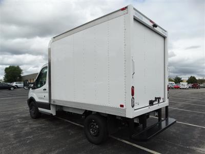 2018 Transit 350 4x2,  Dejana Truck & Utility Equipment DuraCube Cutaway Van #CR4020 - photo 2