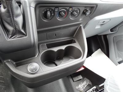 2018 Transit 350 4x2,  Dejana Truck & Utility Equipment DuraCube Cutaway Van #CR4020 - photo 9