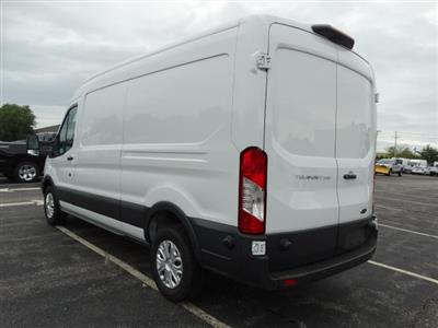 2018 Transit 250 Med Roof 4x2, Empty Cargo Van #CR4139 - photo 3