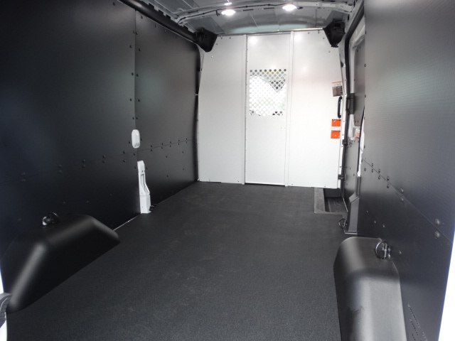 2018 Transit 250 Med Roof 4x2,  Empty Cargo Van #CR4208 - photo 1