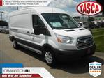 2018 Transit 250 Med Roof 4x2,  Empty Cargo Van #CR4246 - photo 1