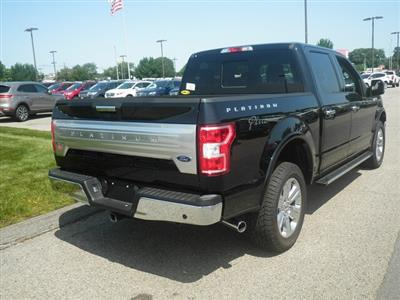 2018 F-150 SuperCrew Cab 4x4,  Pickup #CR4255 - photo 2