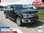2018 F-150 SuperCrew Cab 4x4,  Pickup #CR4255 - photo 1