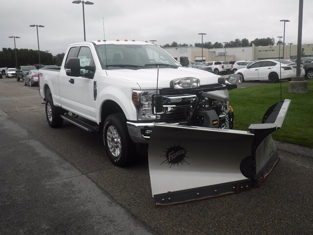 2019 F-250 Super Cab 4x4, Pickup #CR4284 - photo 1