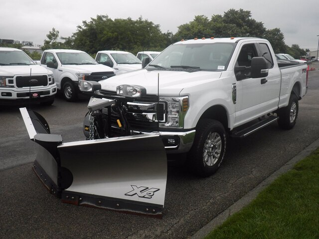 2019 F-250 Super Cab 4x4, Pickup #CR4284 - photo 2