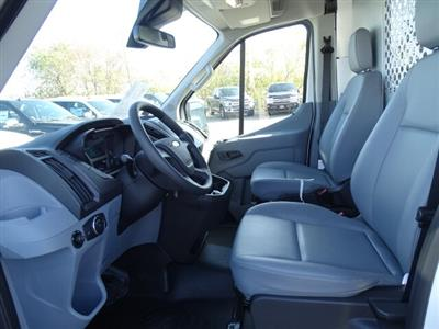 2019 Transit 250 Med Roof 4x2, Ranger Design Upfitted Cargo Van #CR4293FC - photo 6