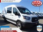 2019 Transit 250 Med Roof 4x2, Ranger Design Upfitted Cargo Van #CR4293FC - photo 1