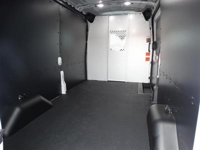 2018 Transit 250 Med Roof 4x2,  Empty Cargo Van #CR4307 - photo 2