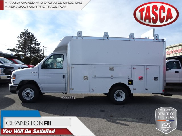 2019 E-350 4x2,  Supreme Spartan Service Utility Van #CR4311 - photo 1