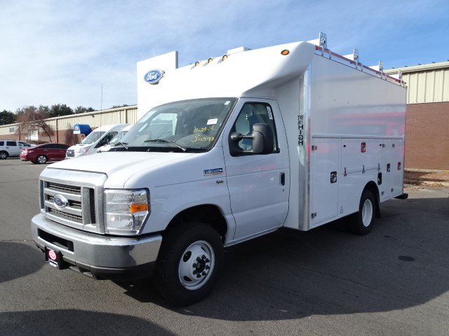 2019 E-350 4x2,  Supreme Service Utility Van #CR4311 - photo 3