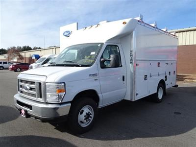 2019 E-350 4x2,  Supreme Spartan Service Utility Van #CR4311 - photo 3