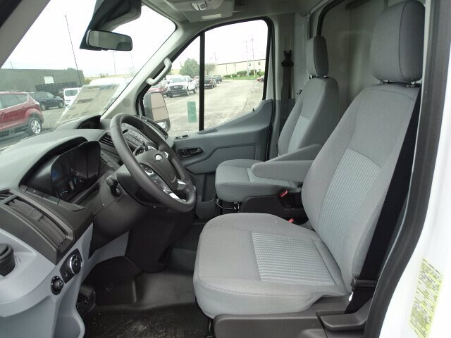 2018 Ford Transit 350 RWD, Dejana DuraCube Cutaway Van #CR4326 - photo 5
