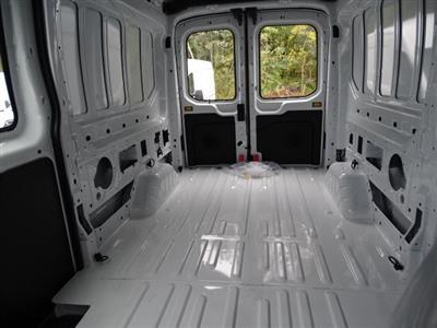 2019 Transit 250 Med Roof 4x2, Empty Cargo Van #CFCR4335 - photo 2
