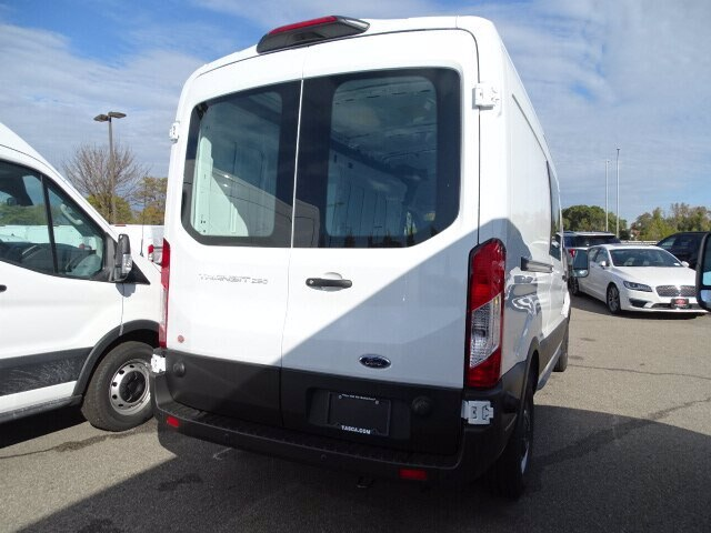 2019 Ford Transit 250 Med Roof RWD, Empty Cargo Van #CR4336 - photo 1