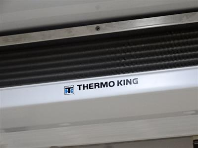2018 Transit 250 Med Roof 4x2,  Thermo King Refrigerated Body #CR4381 - photo 6